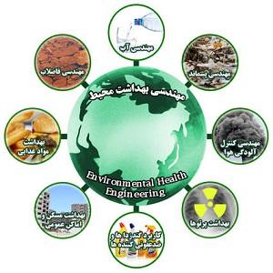 نمونه سوالات استخدامی بهداشت محیط